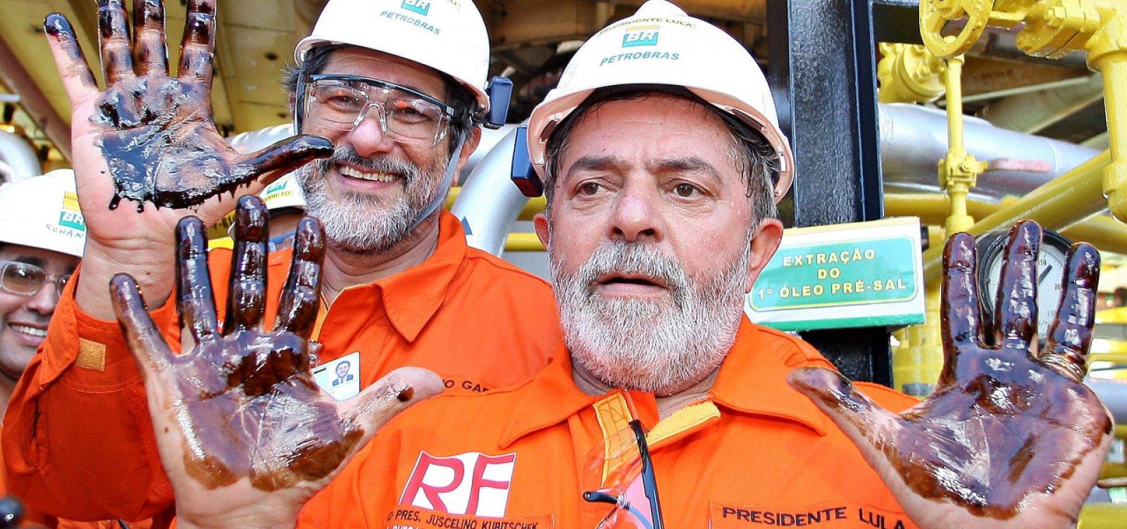 [Palocci diz que Lula sabia da corrupção na Petrobras desde 2007]