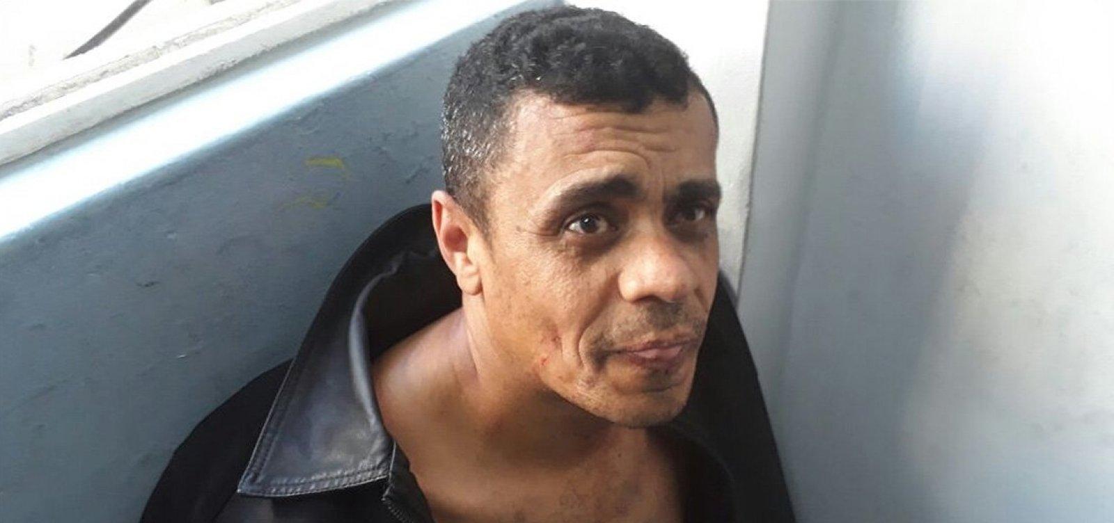 [Procuradoria denuncia esfaqueador de Bolsonaro por 'inconformismo político']