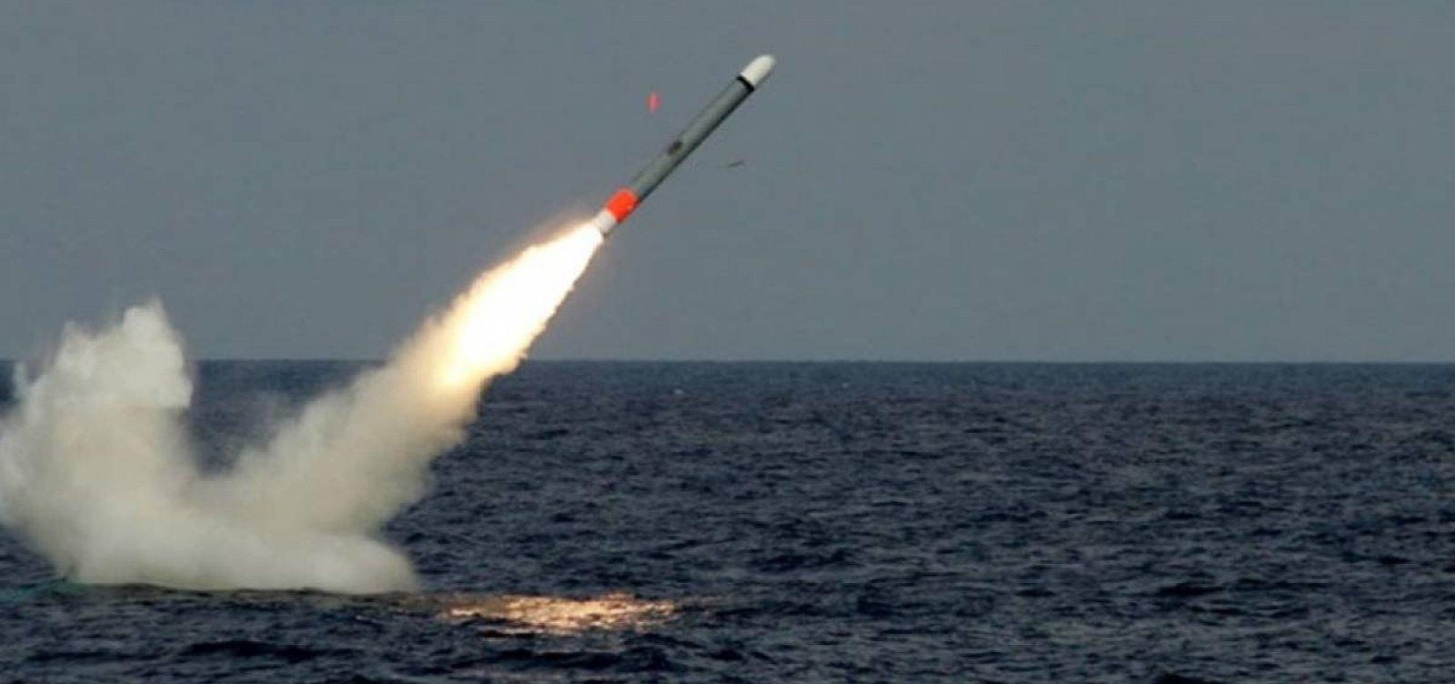 [EUA ameaçam atacar russos se Moscou tornar operacional míssil com capacidade nuclear]