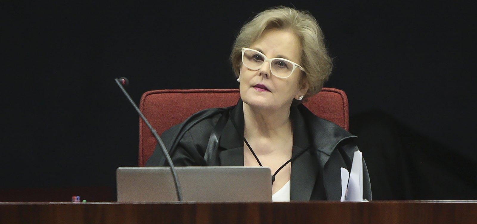 [Presidente do TSE fará pronunciamento em cadeia nacional no sábado]