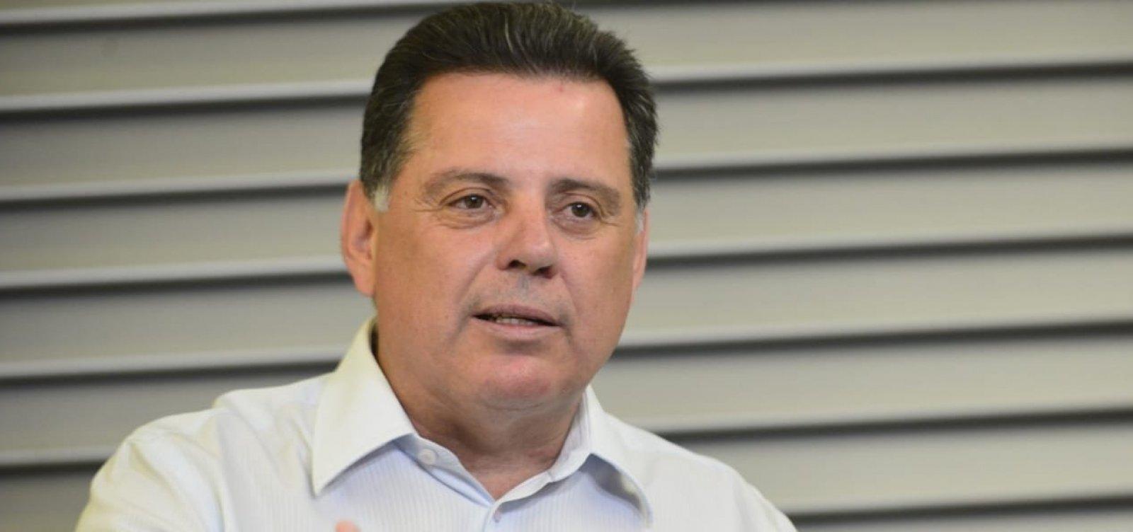 [Juiz mantém prisão de aliado de Perillo para evitar 'desequilíbrio' na eleição]
