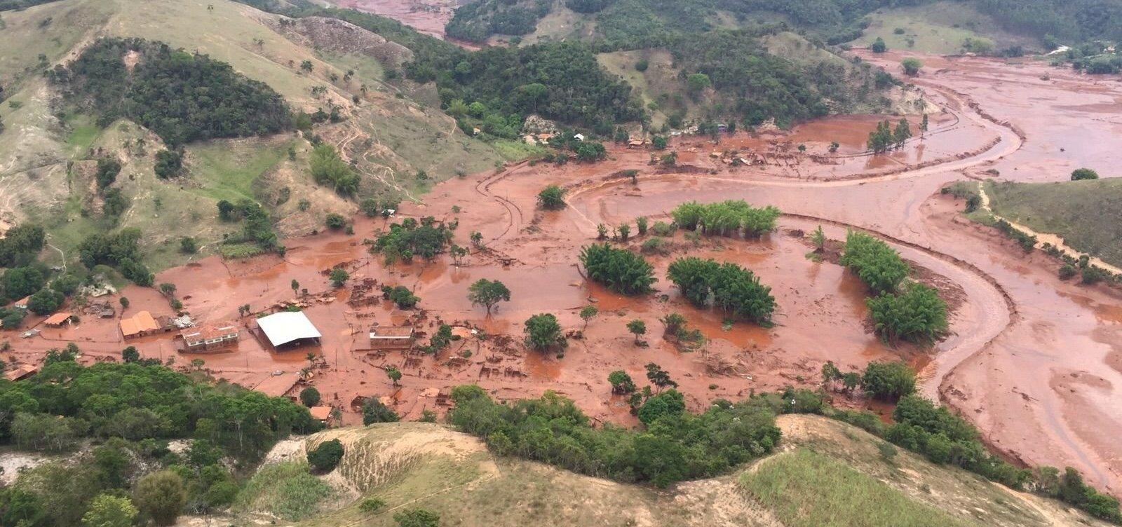 [Acordo de indenização final para atingidos por desastre de Mariana é fechado, diz MP-MG]