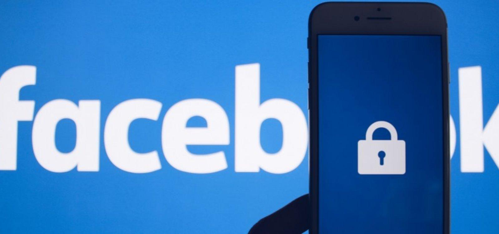 [Facebook avalia que hackers não invadiram aplicativos de terceiros]