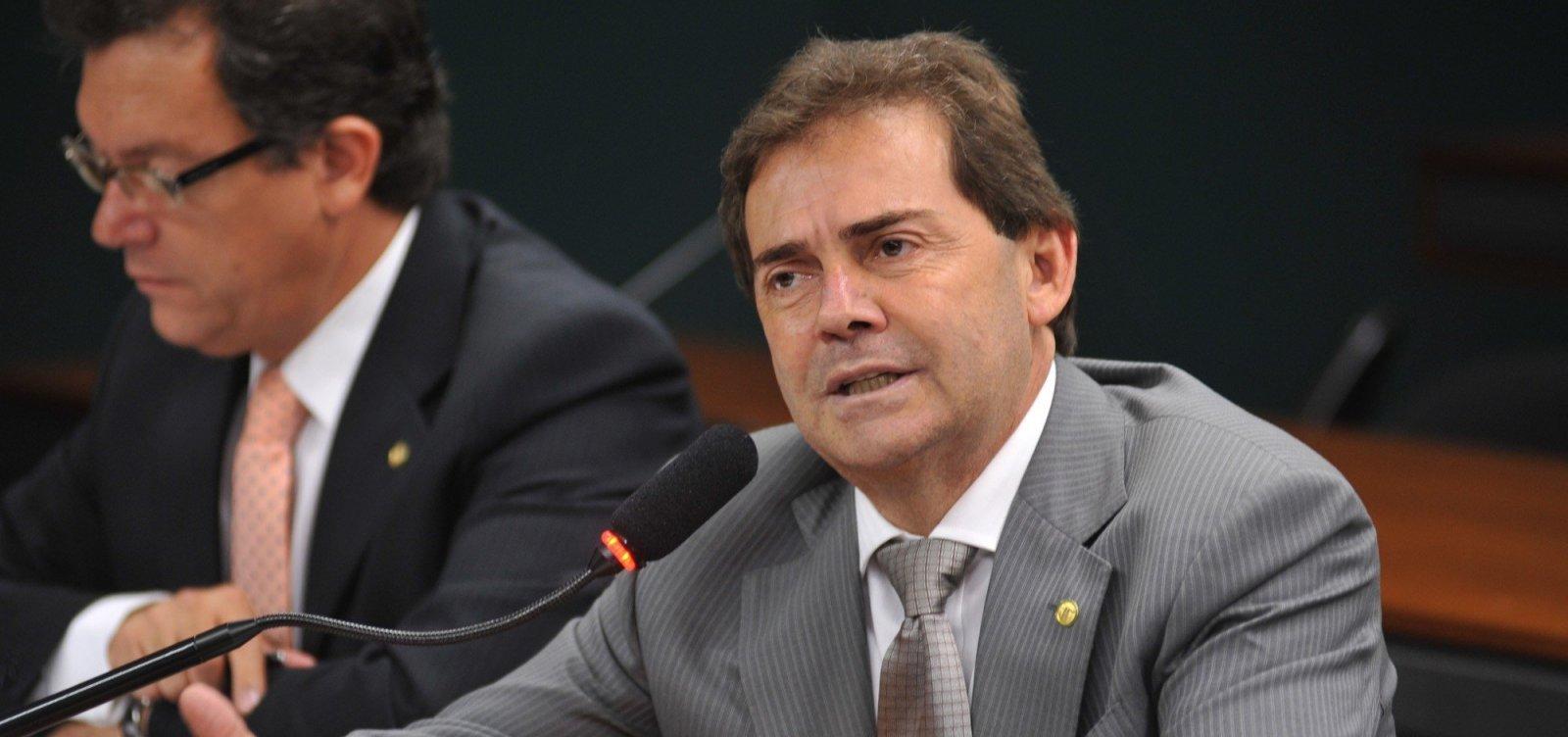[Paulinho da Força afirma que ACM Neto 'vacilou' ao decidir apoiar Alckmin]