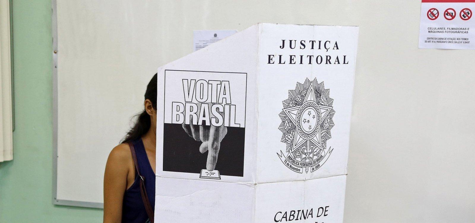 [TRE-BA altera locais de votação; confira as mudanças]