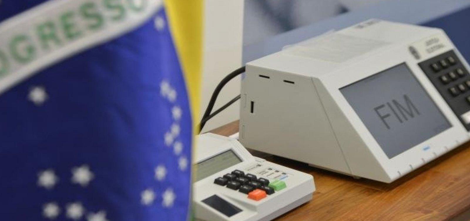[Datafolha aponta que 69% dos brasileiros aprovam a democracia]