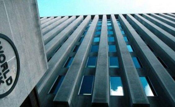 [Banco Mundial reduz previsão de crescimento do PIB brasileiro]