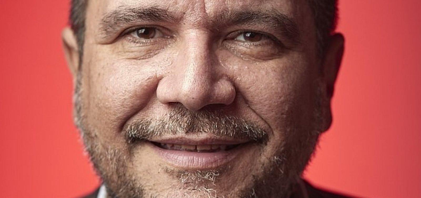 [Morre candidato ao Senado do Rio de Janeiro pelo PCO, Fernando Fagundes]