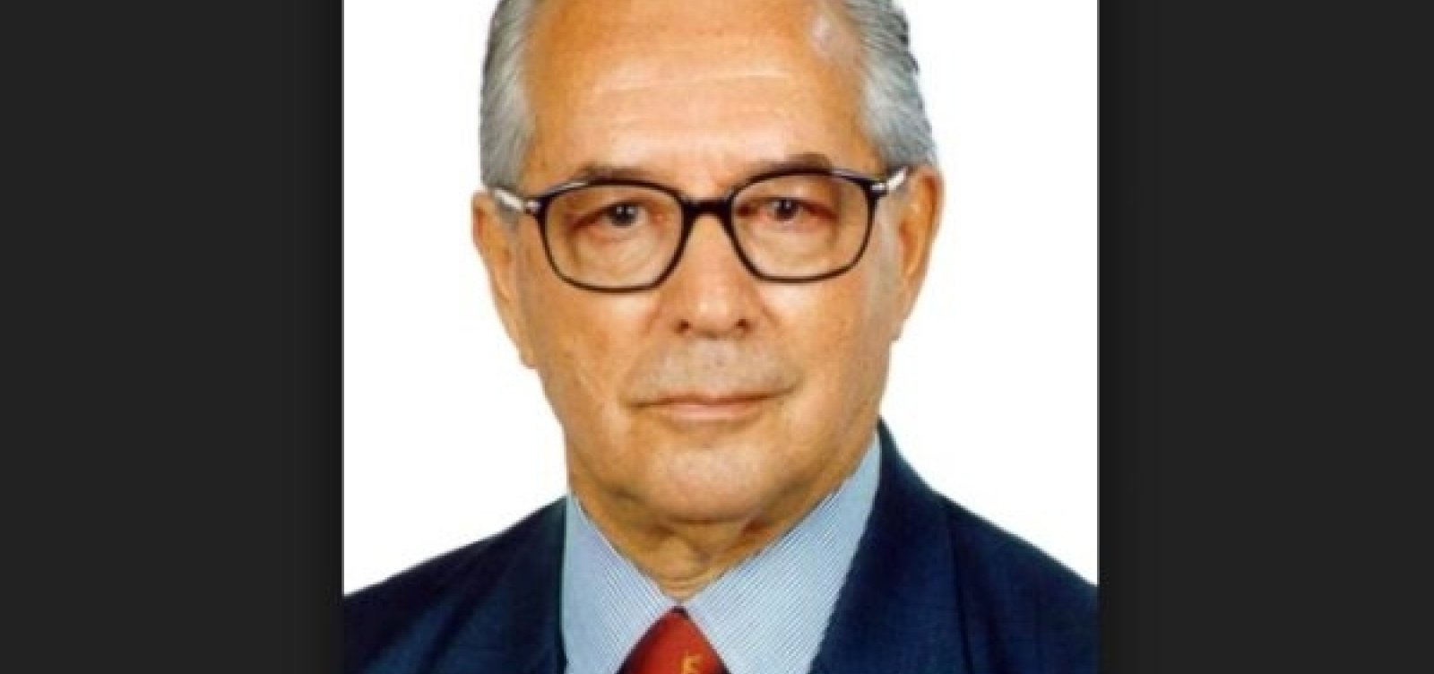 [Morre aos 85 anos o ex-deputado José Lourenço]