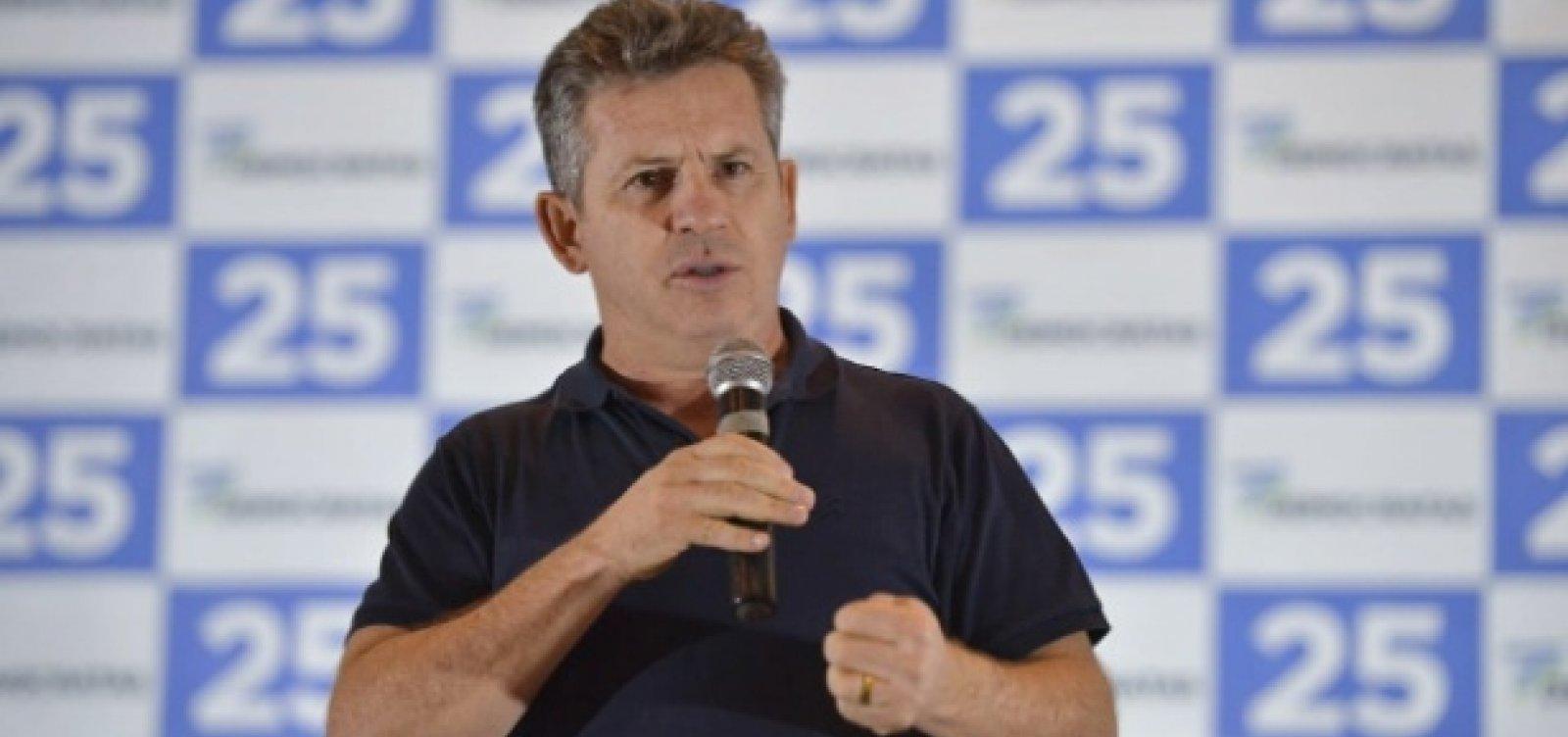 [Mauro Mendes é eleito governador do Mato Grosso]