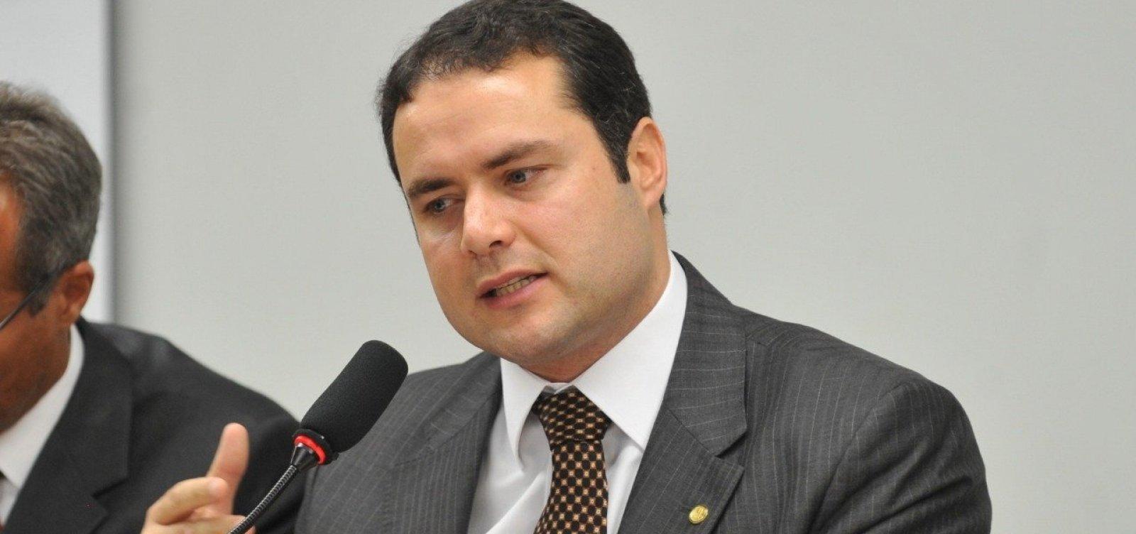 [Renan Filho é reeleito governador de Alagoas]
