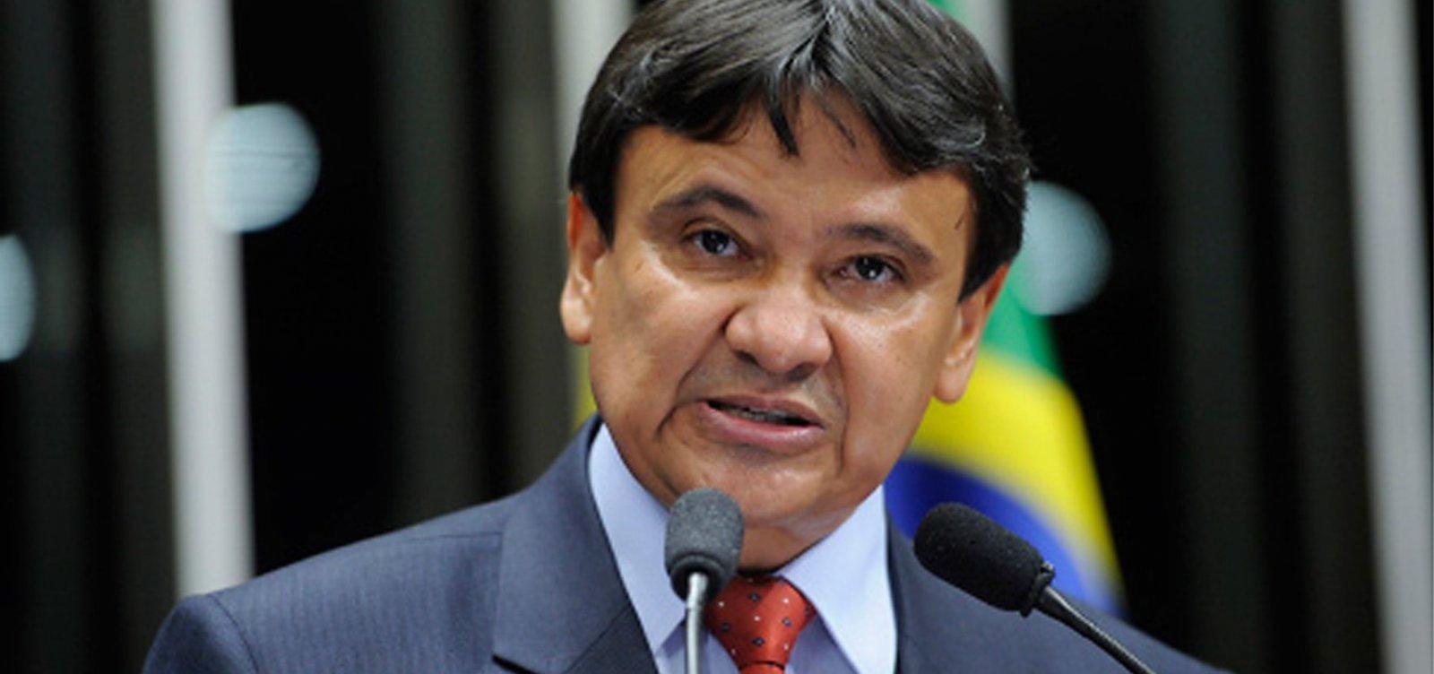 [Wellington Dias é reeleito para o governo do Piauí]