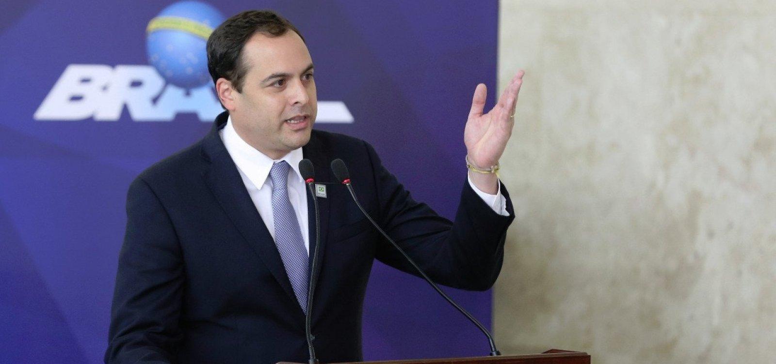 [Paulo Câmara é reeleito governador de Pernambuco]