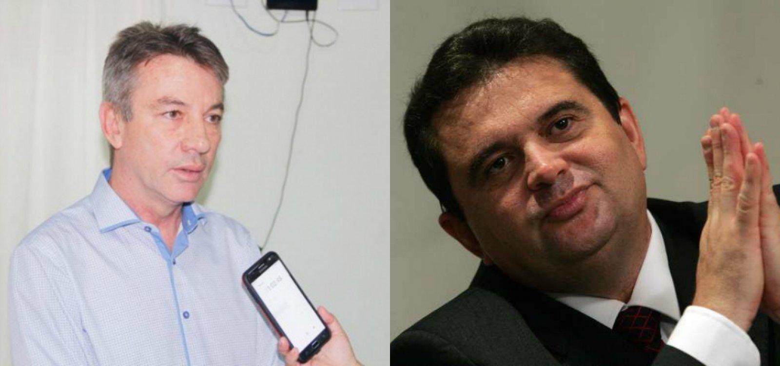 [RR: Antonio Denarium e Anchieta vão para o segundo turno pelo governo]