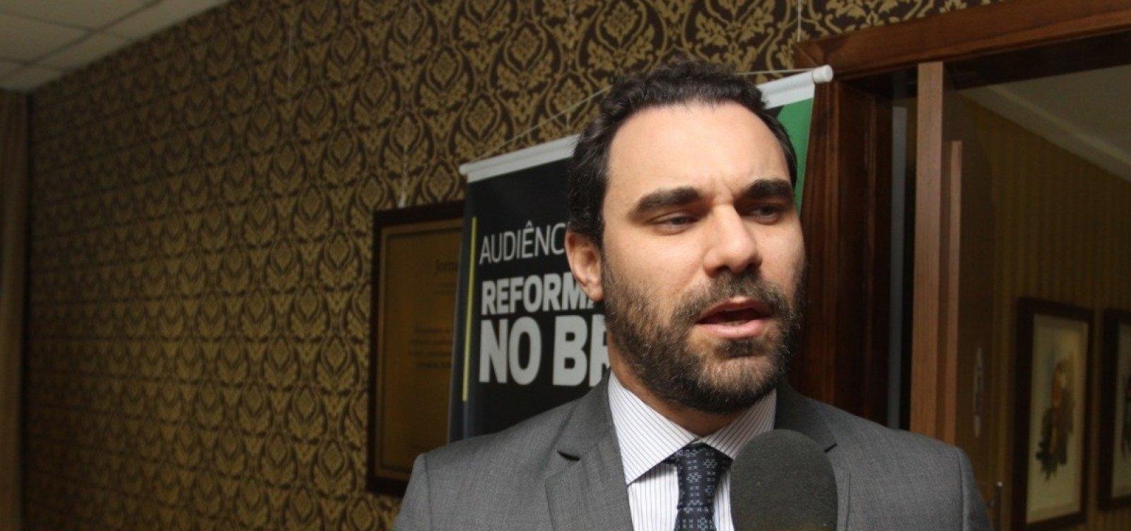 [Adolfo Viana é cotado para assumir presidência do PSDB na Bahia]
