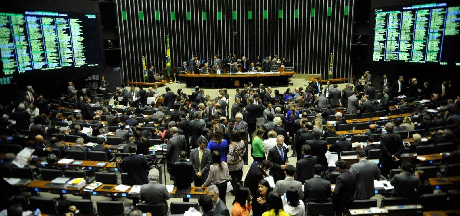 [Número de deputadas federais eleitas na Bahia é o mesmo de 2014]