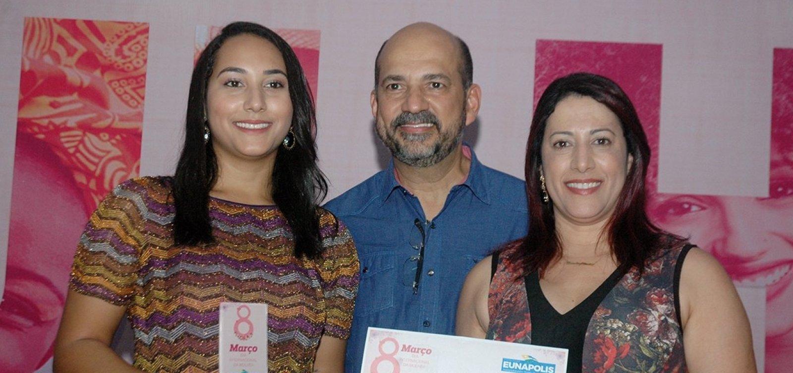 [Após 'Fraternos', filha de Robério Oliveira e Cláudia Oliveira fica fora da AL-BA ]