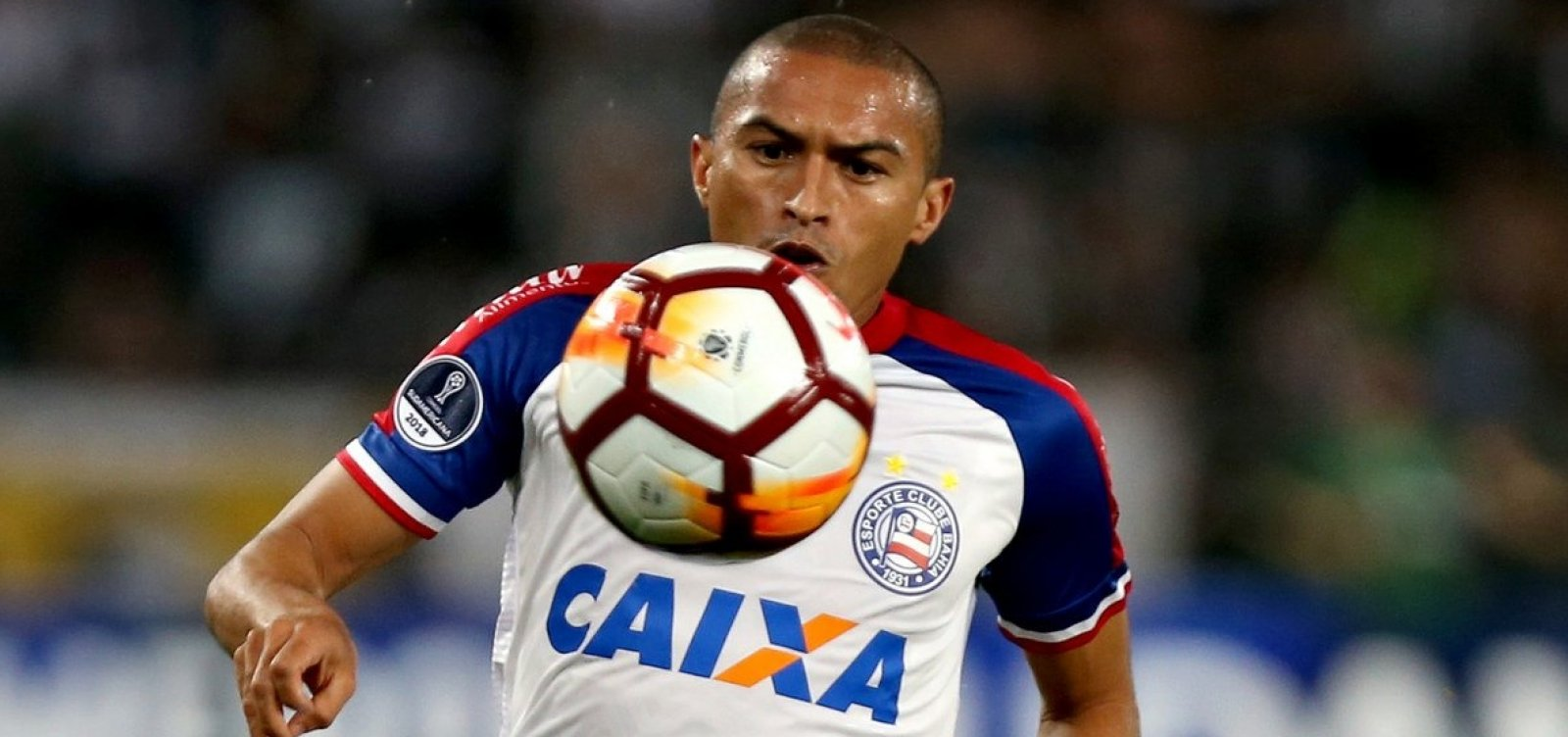 [Nino e Jackson desfalcam Bahia contra Paraná; outros dois são dúvida]