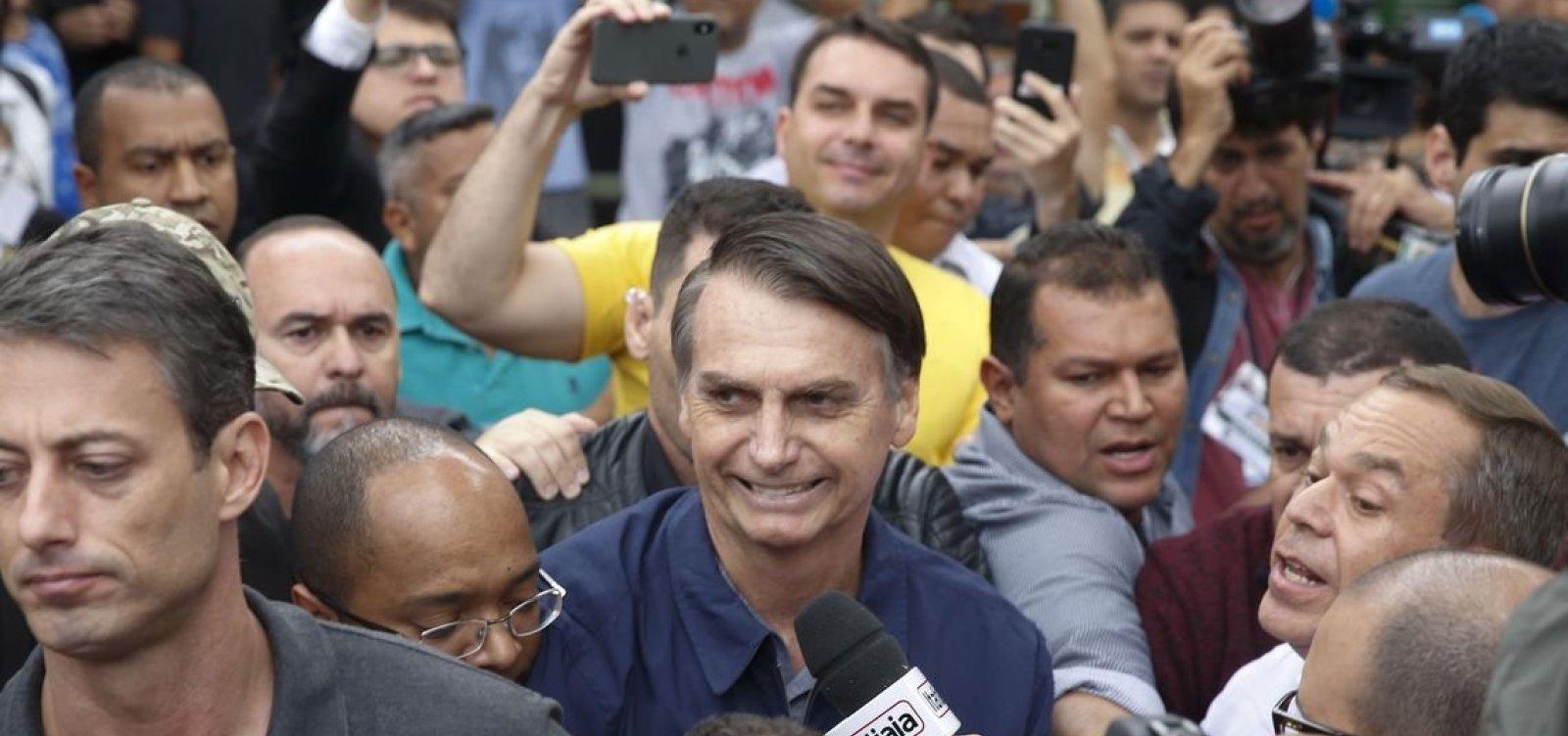 [Petistas querem punição a pastores que pedem voto em Bolsonaro]