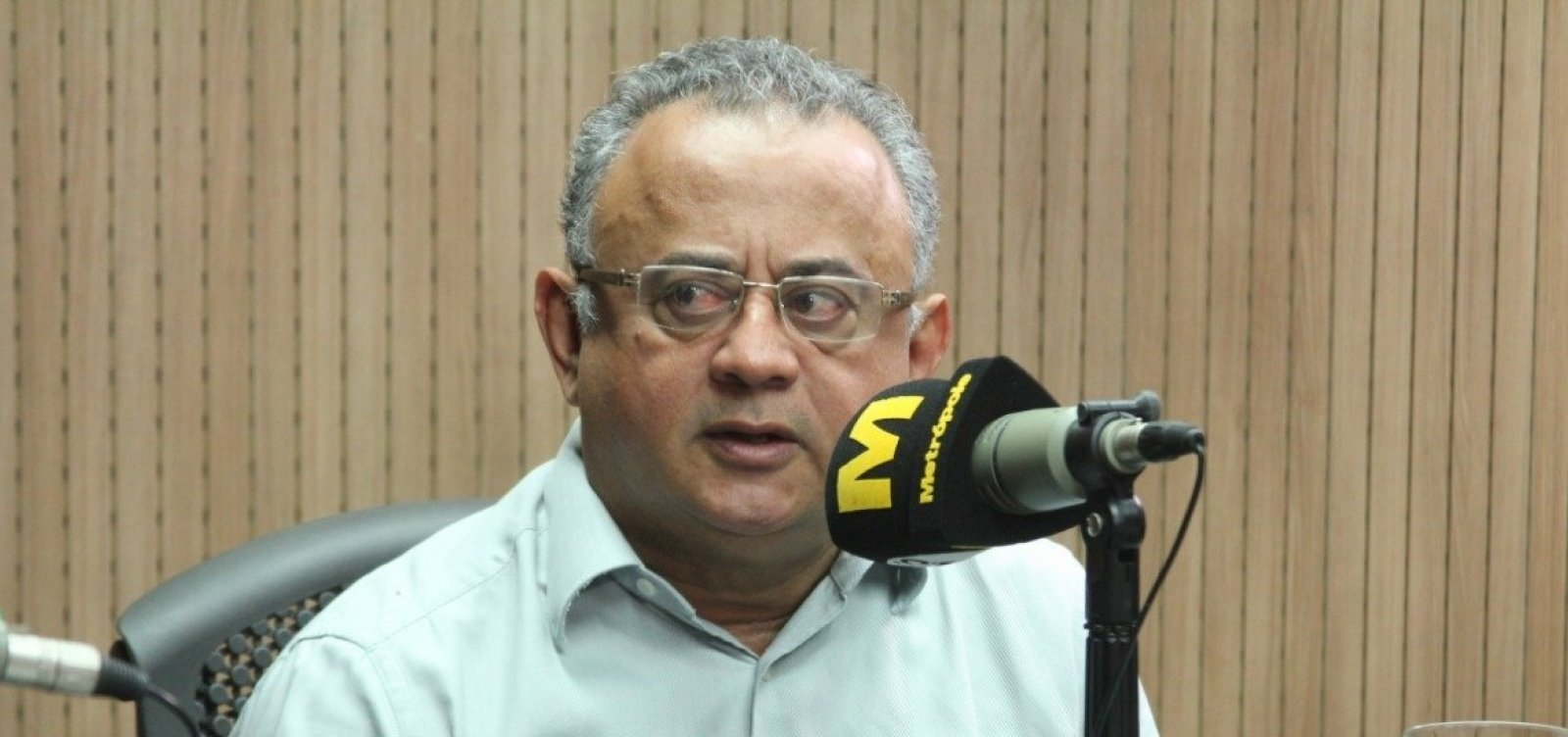 ['Construção civil retrocedeu 10 anos e crise é maior na Bahia', diz presidente de sindicato]