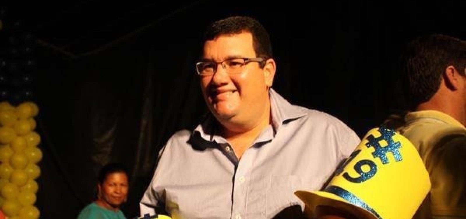 [TCM denuncia ex-prefeito de Esplanada por contratação irregular de escritório de advocacia]