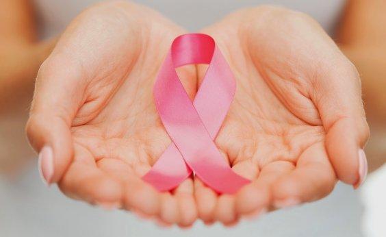 [Mastologista ressalta importância da prevenção ao câncer de mama]