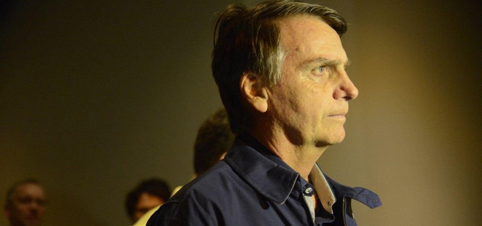 [Generais ganham força na campanha de Bolsonaro]