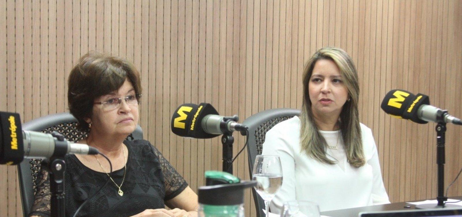 [Superintendente diz que déficit da instituição Irmã Dulce pode chegar a R$ 10 milhões]