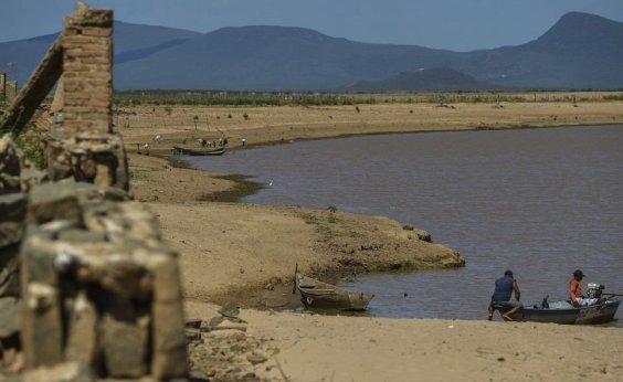 [Defesa Civil Nacional decreta situação de emergência devido à seca em 146 municípios baianos]