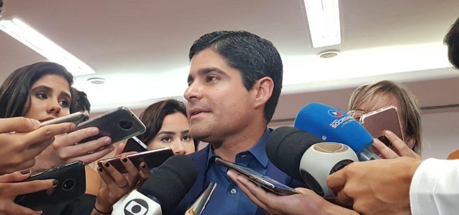 [Neto diz não ter medo de críticas por apoio a Bolsonaro: 'Nenhum constrangimento']