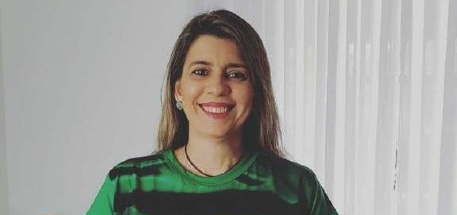 [CNJ cobra explicação de juíza baiana que postou foto com slogan de Bolsonaro]