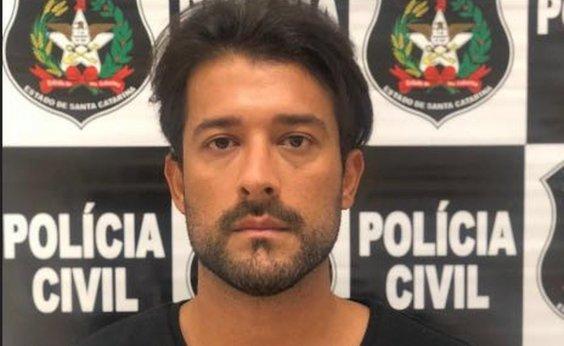 [Ex-genro de Silvio Santos é preso por não pagar pensão alimentícia da filha]