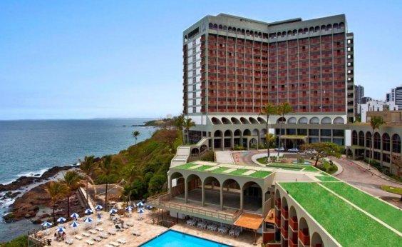 [Tradicional hotel de Salvador, Othon fecha as portas em novembro]