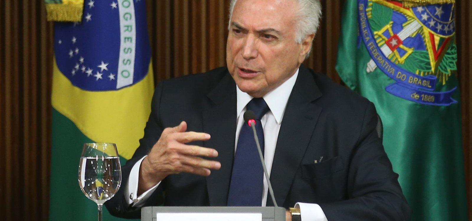 [Marqueteiro de Temer faz campanha para Bolsonaro em redes sociais, diz coluna]