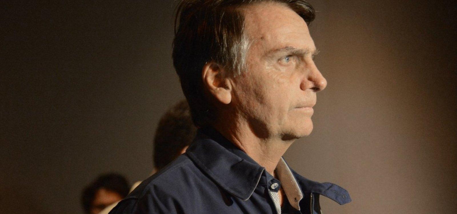 [Bolsonaro fará pesadas críticas a Haddad em propaganda de rádio, diz coluna]