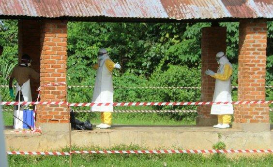 [Casos de ebola chegam a 200 no Congo; 125 mortes são registradas]