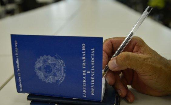 [Brasil tem o sexto maior mercado de trabalho informal do mundo, mostra levantamento]
