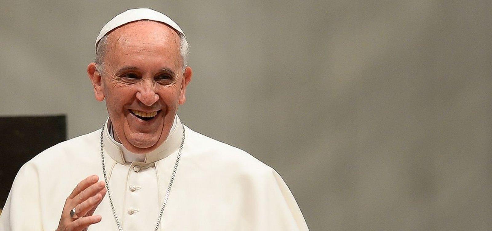 [Papa expulsa da Igreja bispos chilenos acusados de abuso sexual]
