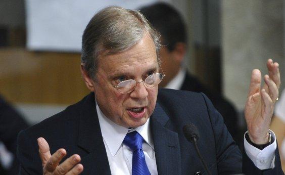 [PSDB fará oposição a Bolsonaro ou ao PT, diz Tasso Jereissati]