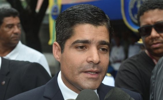 [ACM Neto vai mobilizar estrutura para ajudar Bolsonaro na Bahia]