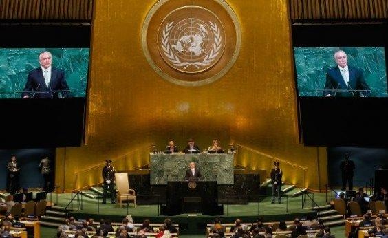 [Alto Comissariado da ONU condena violência durante eleições no Brasil]