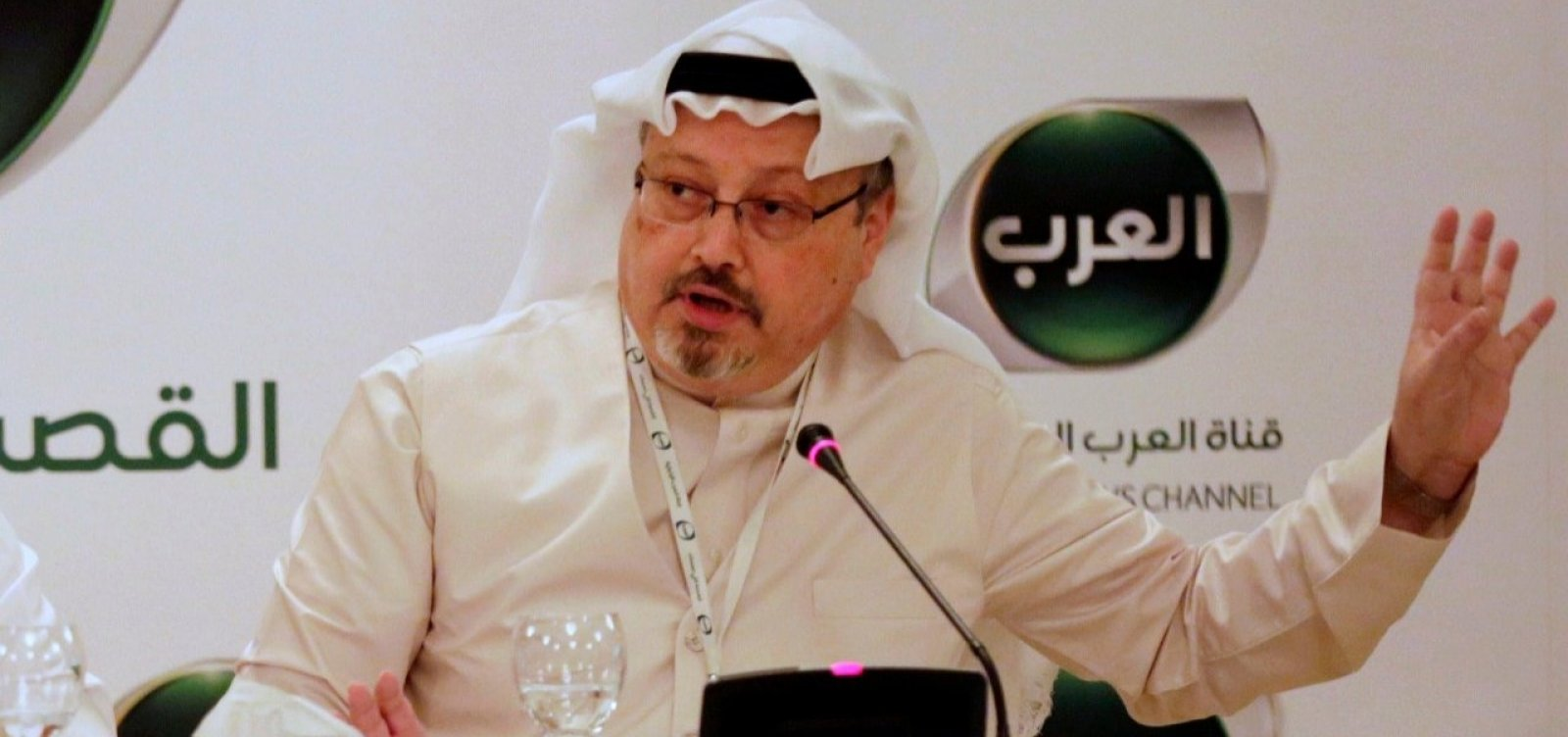[Arábia Saudita afirma que vai responder a 'ameaças' dos EUA]