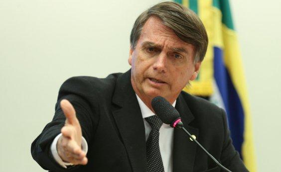 [Bolsonaro diz que o melhor plano para a saúde é ter emprego]