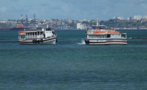 [Astramab avisa para retorno intenso na travessia Salvador-Mar Grande]