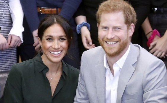[Príncipe Harry e Meghan Markle anunciam que esperam 1º bebê]