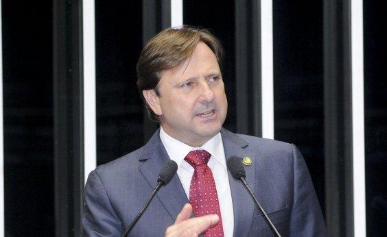 [Ministro do STF determina transferência de Acir Gurgacz para Brasília]