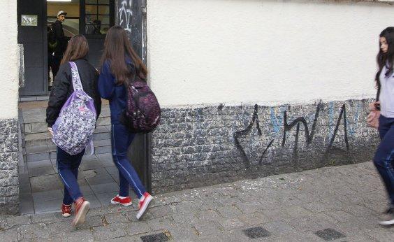 [Apenas 3,3% dos estudantes brasileiros querem ser professores]