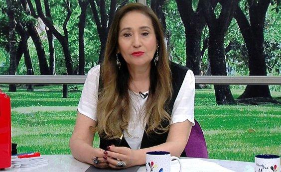 [Sônia Abrão solta os cachorros em cima de Rodrigo Faro: 'Não foi homem']