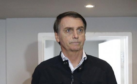 [Bolsonaro diz que vai resgatar o respeito aos professores]