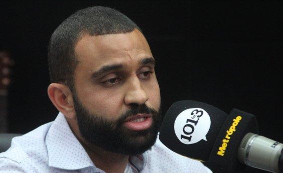 ['Oposição facilitou vida do governo' na eleição, avalia presidente do PSC na Bahia]